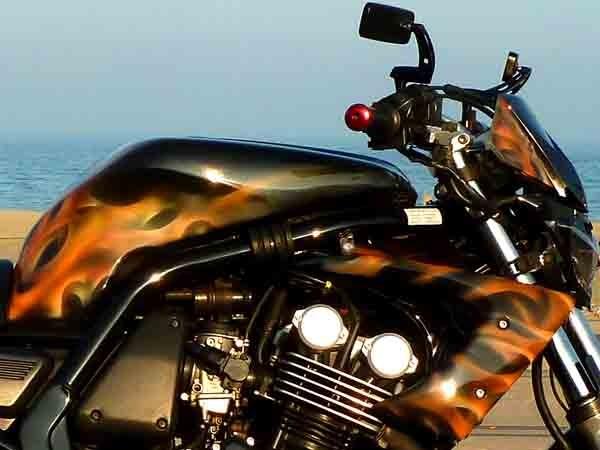 moto  X - reflets - P1020244.jpg