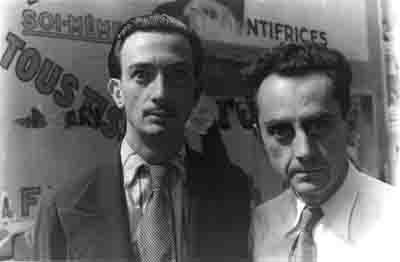 2 Van Vechten Carl - Dali et Man Ray - Paris - 1934.jblog.jpg