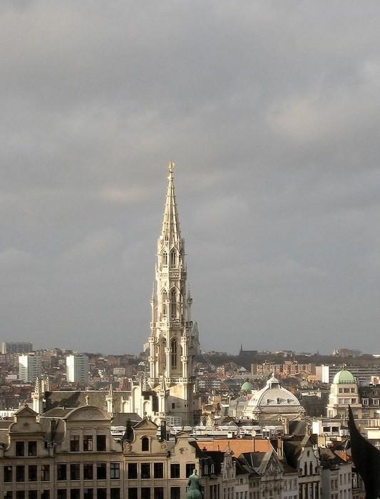 5835 - Bruxelles - le beffroi.jpg