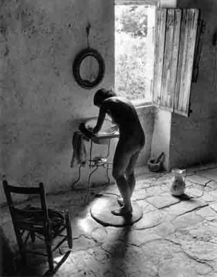 ronis willy - nu provençal - 1947.jpg