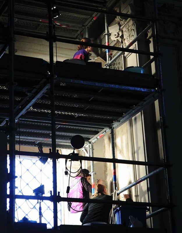 4912 - Venise - San Sebastiano restauration des fresques -.jpg