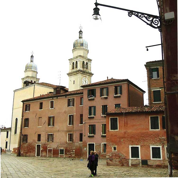 4903 - Venise - San Sebastiano -.jpg