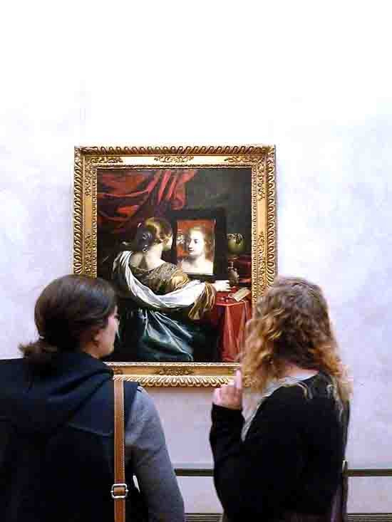 blog -  jeunes femmes et Vanité de 1626.jpg